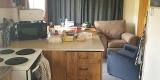 Photo of Duncan's room