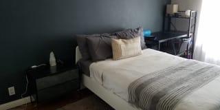 Photo of Wayde's room