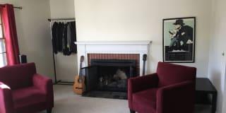 Photo of Rex's room