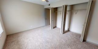 Photo of Tony Cabral's room
