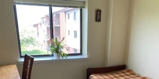 Photo of Mishtu's room