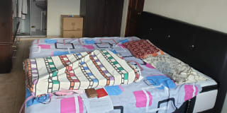 Photo of Aravinth's room
