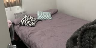 Photo of Nikita's room