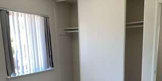 Photo of Corinna's room