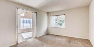 Photo of Hope's room