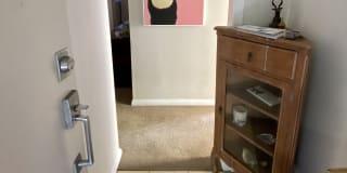 Photo of Nicole's room