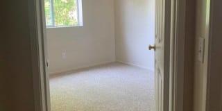 Photo of Blaine's room