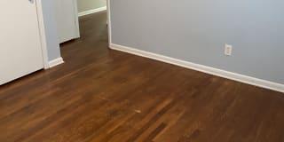 Photo of Maurice's room