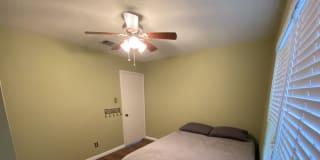 Photo of Daniel's room