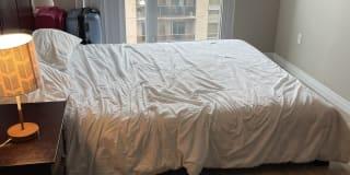 Photo of Olakunbi's room