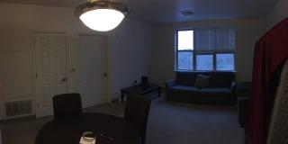 Photo of Yata's room