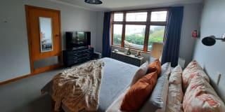 Photo of Allannah's room