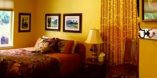 Photo of CJ's room