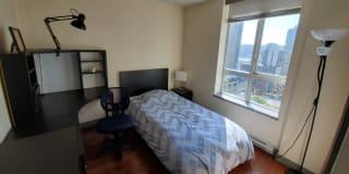 Photo of Fabio's room