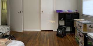 Photo of Rocco's room