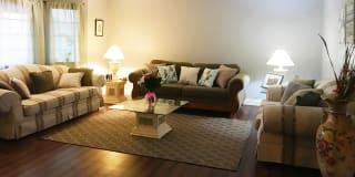 Photo of Vera's room