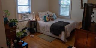 Photo of Yang's room