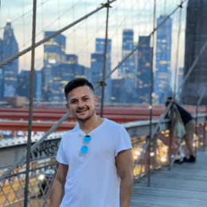 Photo of Cesar
