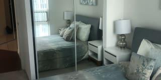 Photo of Kiran's room