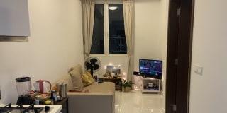 Photo of Elliott's room