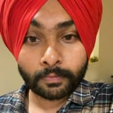 Photo of Harmanpreet Singh