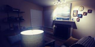 Photo of Zeke's room
