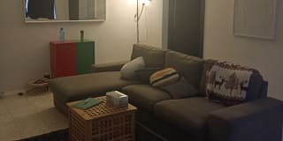 Photo of Vasu's room