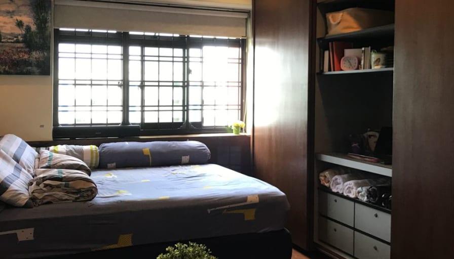 Photo of Venice's room