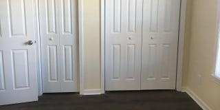 Photo of Nia's room