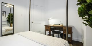 Photo of June Homes's room