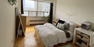 Photo of jasmyn's room