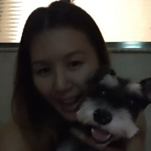 Photo of Qiu Yu