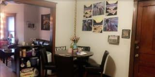 Photo of Kelley's room