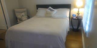 Photo of Gigi Jeanty's room