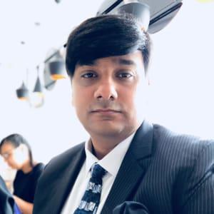 Photo of Ranjit