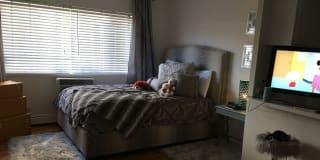 Photo of Alanna's room