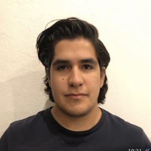 Photo of Pablo