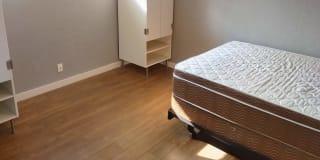 Photo of Thoi's room