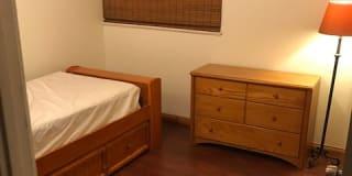 Photo of Jeasun's room