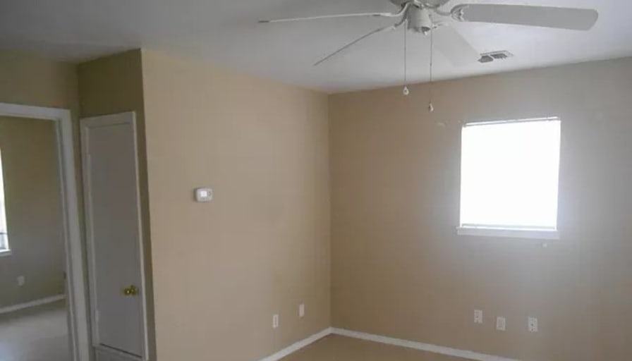 Photo of kyle's room