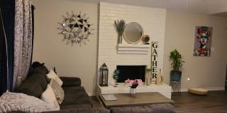 Photo of Dario's room