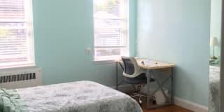 Photo of Shireen's room