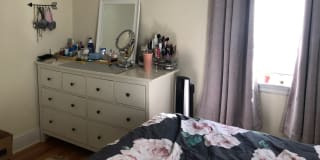 Photo of Shanee's room