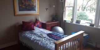 Photo of Tati's room