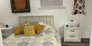Photo of Gracey's room