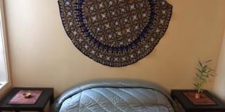 Photo of Cirron's room