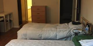 Photo of Sunny's room