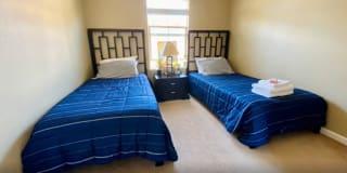 Photo of Rafaela's room