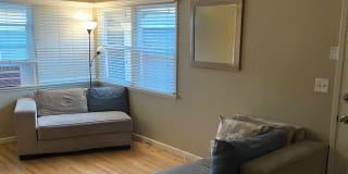 Photo of Kiona's room