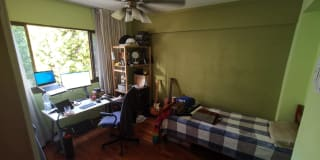 Photo of Su's room
